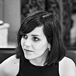 Author picture of Julia Korbik