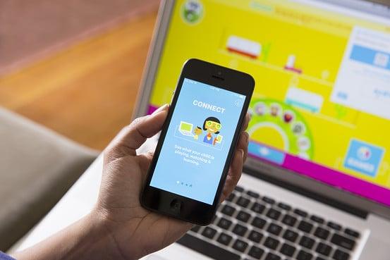 PBS Kids Super Vision App
