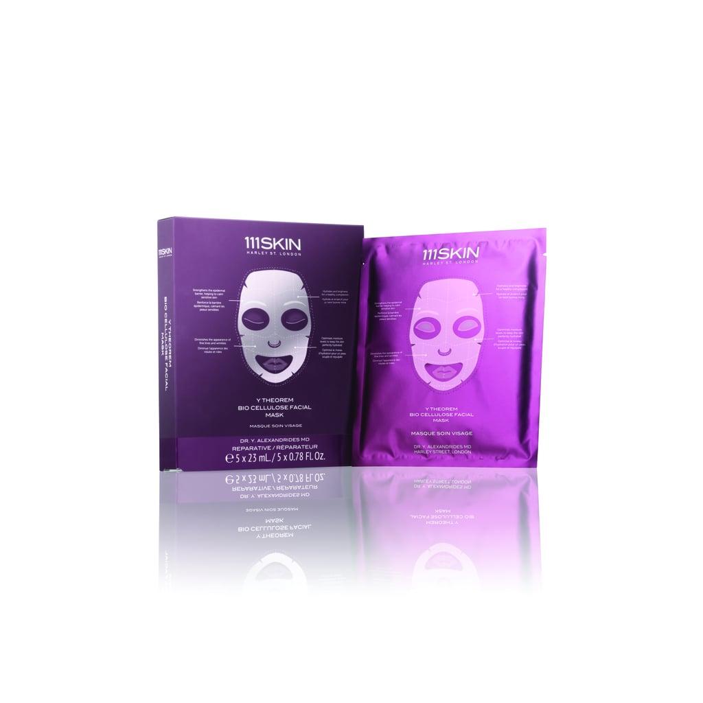 111Skin Y-Theorem Bio Cellulose Face Mask