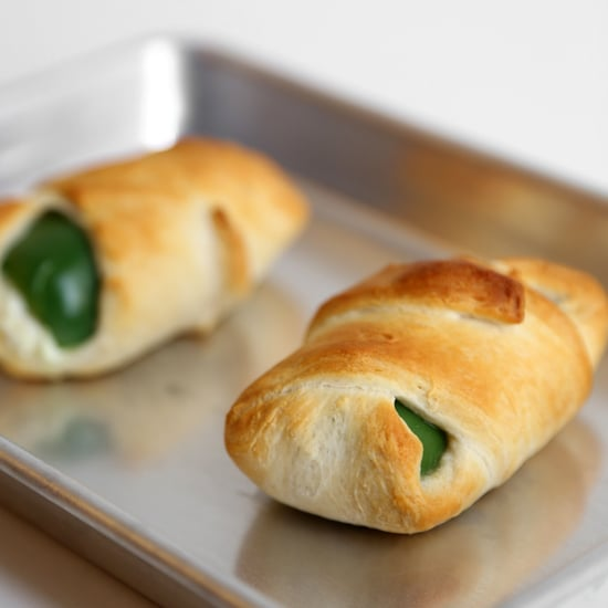 How to Make Jalapeno Popper Crescent Rolls