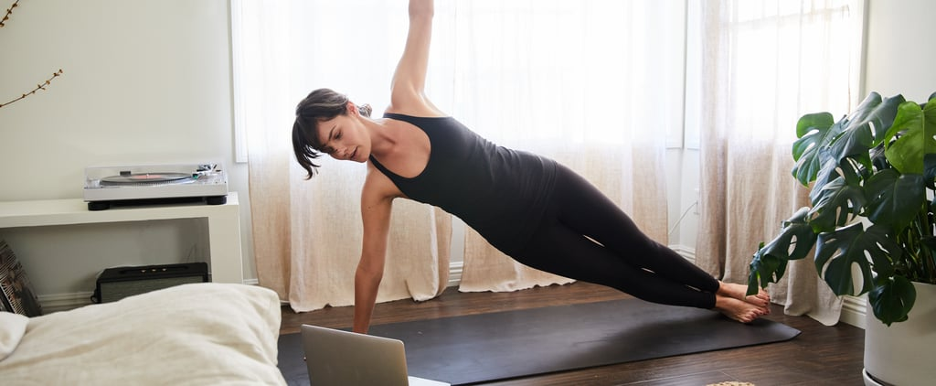An Injury-Preventing Yoga Flow to Protect Your Upper Body