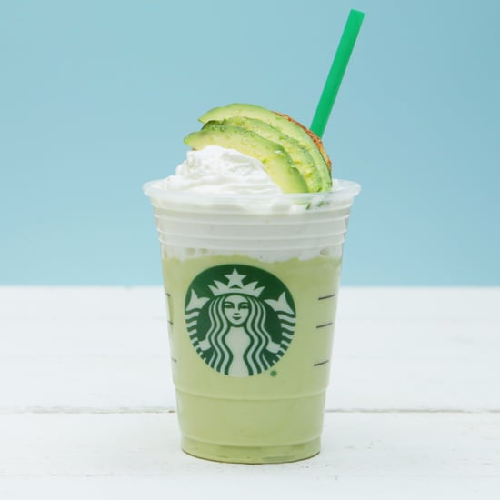 Avocado Toast Frap