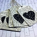 Book Page Tags