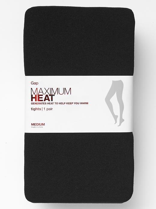 Gap Maximum Heat Tights