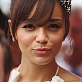 Ashley Madekwe, Melbourne Cup 2012