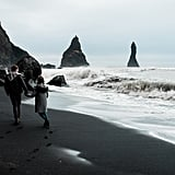 Iceland Proposal Pictures