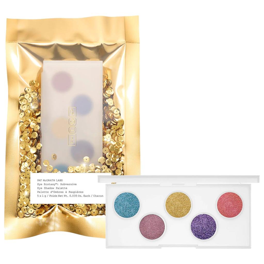 Pat McGrath Labs Mini Eye Ecstasy: Eyeshadow Palette