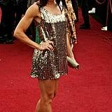 2007: Michelle Bridges