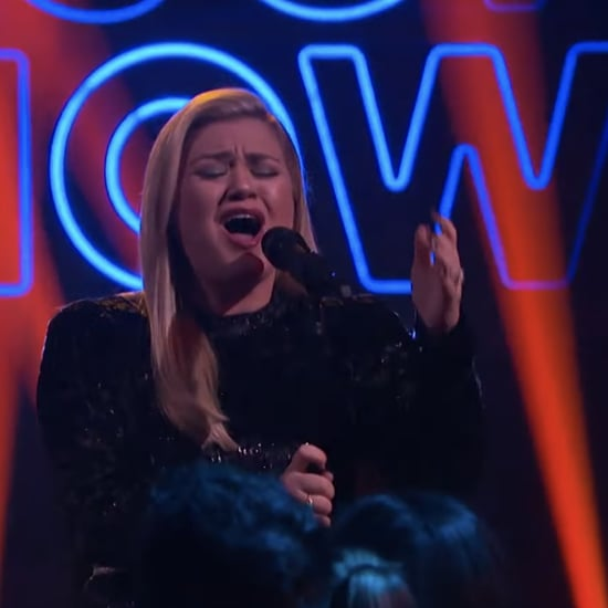 "Watch Kelly Clarkson Cover Brandi Carlile's ""The Story"""