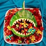 Sharknado's Delectable Fruit Watermelon