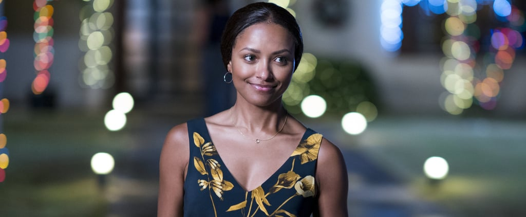 Kat Graham Interview on Operation Christmas Drop and Career