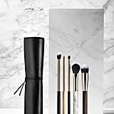 Nars Cosmetics Charlotte Gainsbourg Collection Au Poil Brush Roll