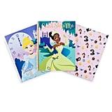 Disney Princess Composition Notebook Set