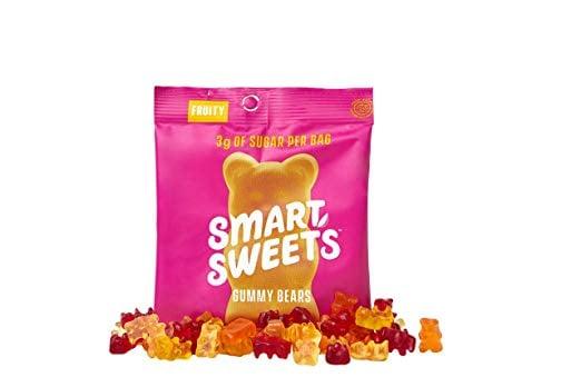 SmartSweets Gummy Bears