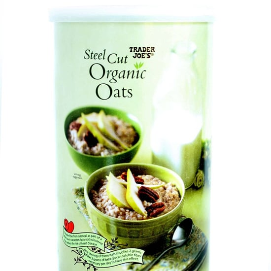 Healthiest Trader Joe's Oatmeal