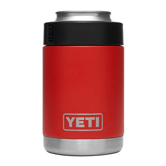 Yeti Rambler Vacuum Insulated Stainless-Steel Colster