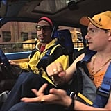 Martin Freeman in Ali G Indahouse