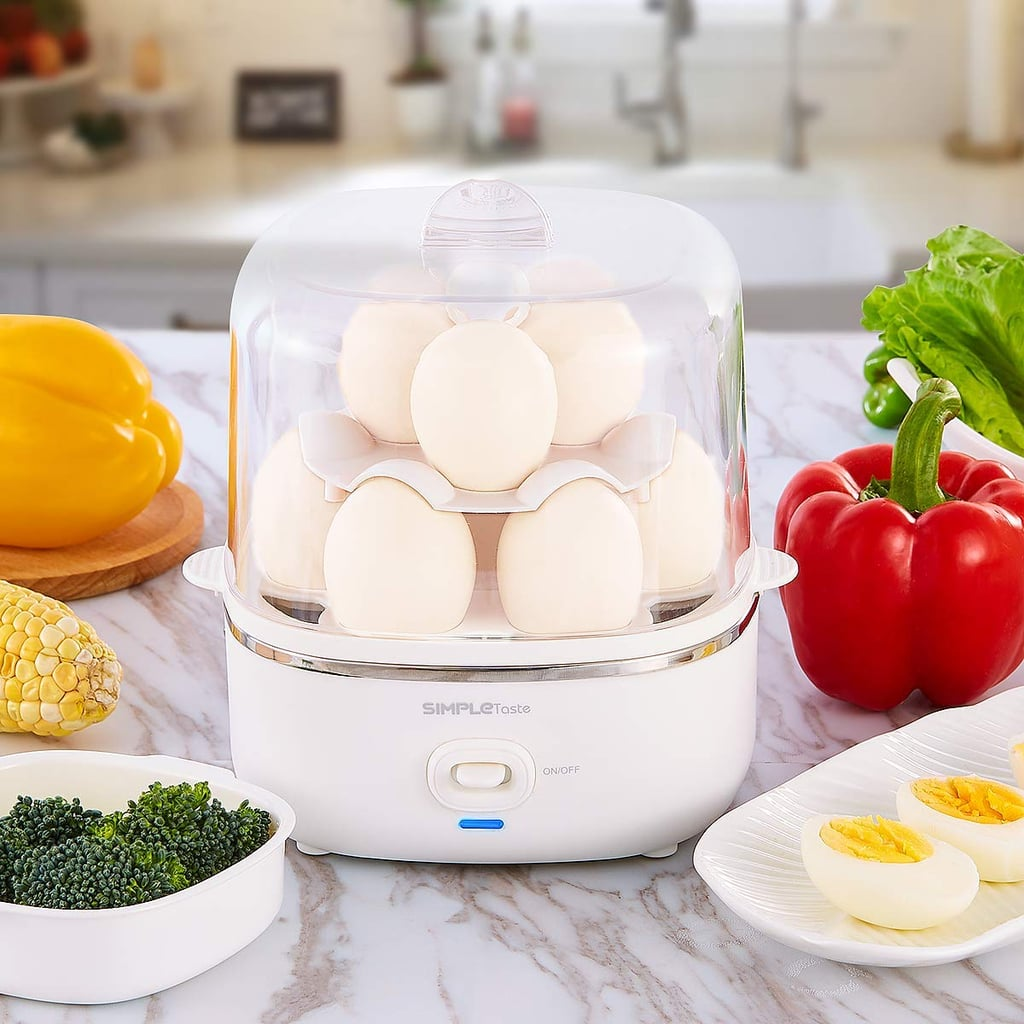 Simpletaste 10 Capacity Electric Egg Cooker