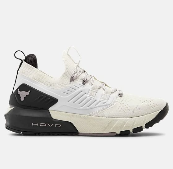 Project Rock 3 Training Shoe in White