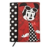 Minnie Mouse Signature Journal ($20)