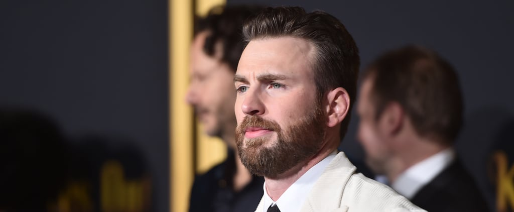 Chris Evans's Leaked NSFW Photo Drama Explained