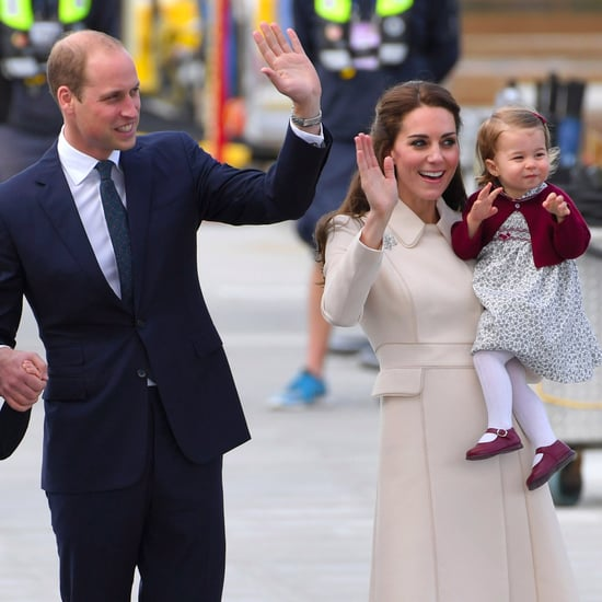 Prince William's Quotes About Fatherhood