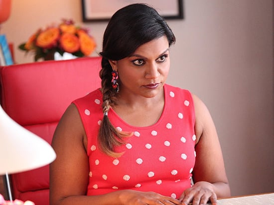 How Will The Mindy Project's Mindy Lahiri React to Getting a Wedding Invitation from Her Ex?