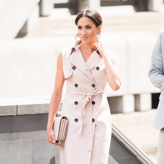 Meghan Markle's Best Repeat Outfits Over the Years