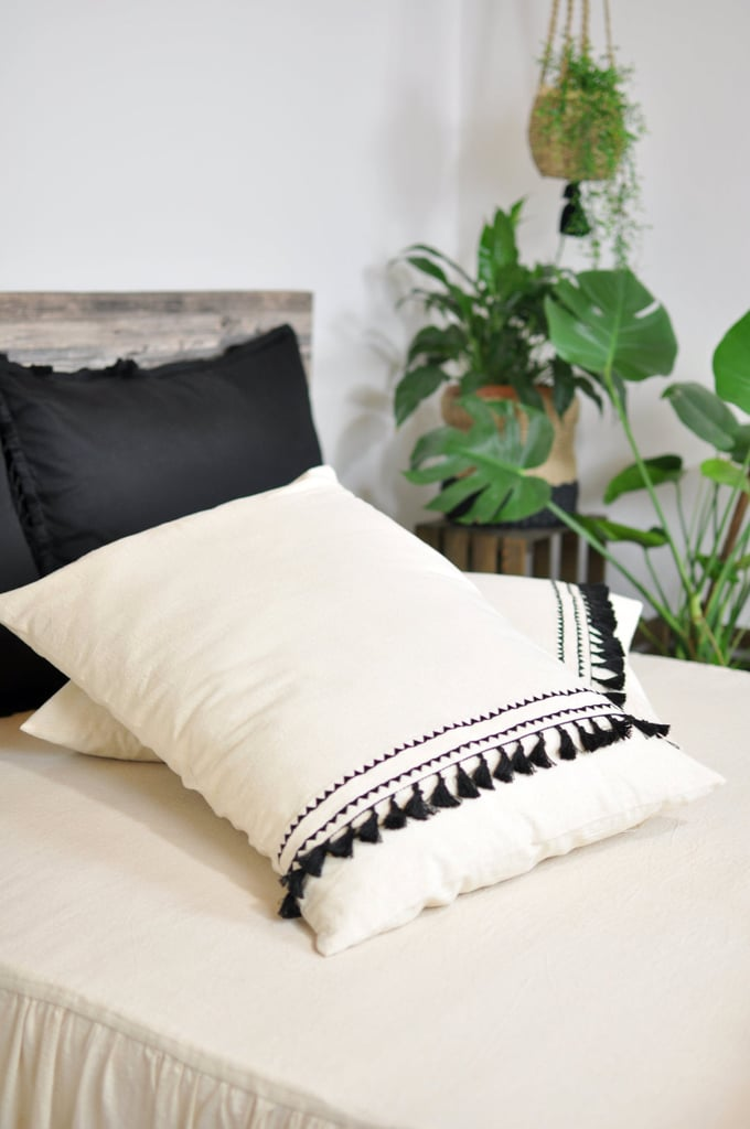 Bedroom: Change Out Your Pillowcases