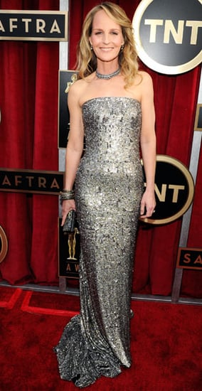 Helen Hunt(2013 SAG Awards)