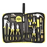 DOWELL 24 Pieces Homeowner Tool Set