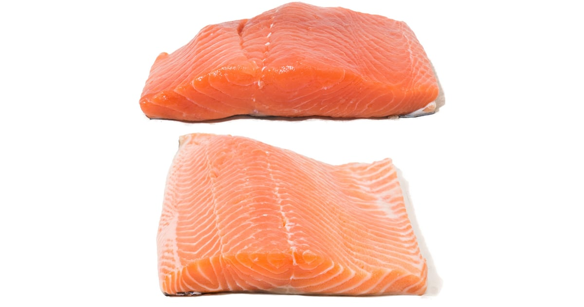 Wild vs farmed salmon 5 things you may not know about for Farmed fish vs wild