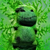 I Can t Believe My Eyes - This Oogie Boogie Bath Bomb Has Hidden Creepy Crawlers Inside