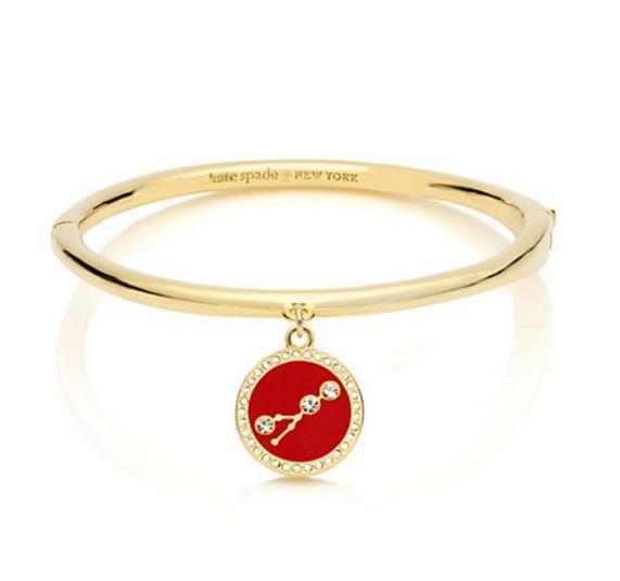 Kate Spade Taurus Bracelet ($58)