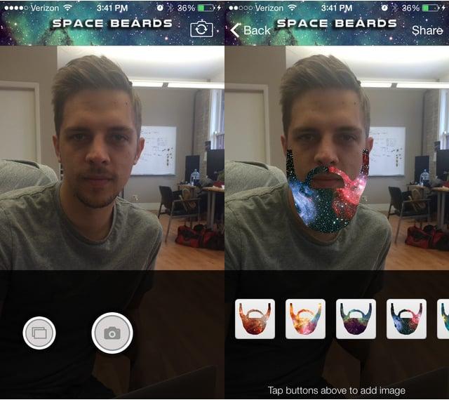 Space Beards