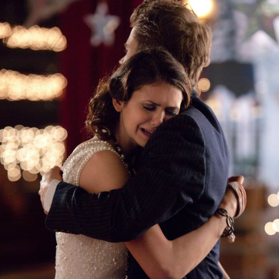 Sad Songs on The Vampire Diaries