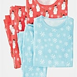 Mini Boden Fitted Pajamas