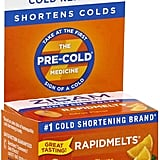 Zicam Cold Remedy Rapidmelts