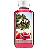 Bath & Body Works Country Apple Shower Gel