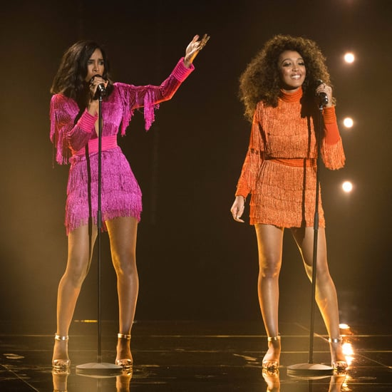 Fasika Ayallew and Kelly Rowland Proud Mary The Voice 2017