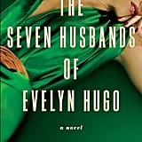Wonder Woman — The Seven Husbands of Evelyn Hugo