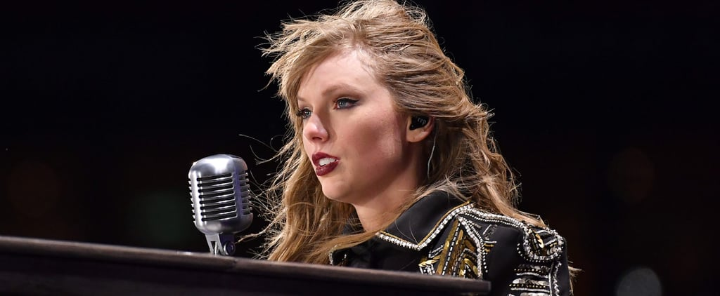 Taylor Swift Talks About Sexual Assault Trial at Her Concert