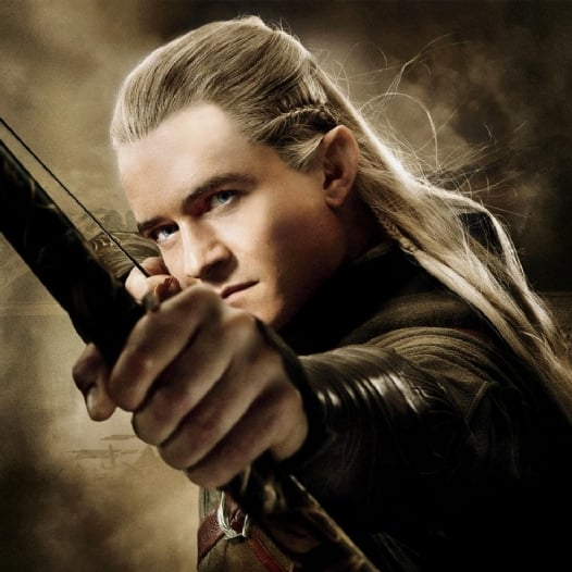 The Hobbit Desolation of Smaug Character Posters