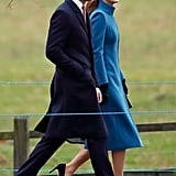 Kate Middleton 2019 Pictures
