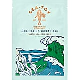 Bath & Body Works Sea-Tox Mer-Mazing Sheet Mask