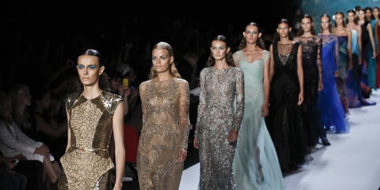 Christian Siriano Hires Female Comedians as Models