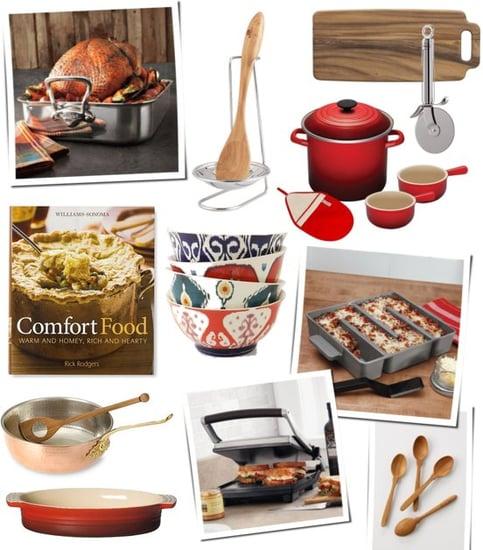 Comfort Food Cooking Essentials
