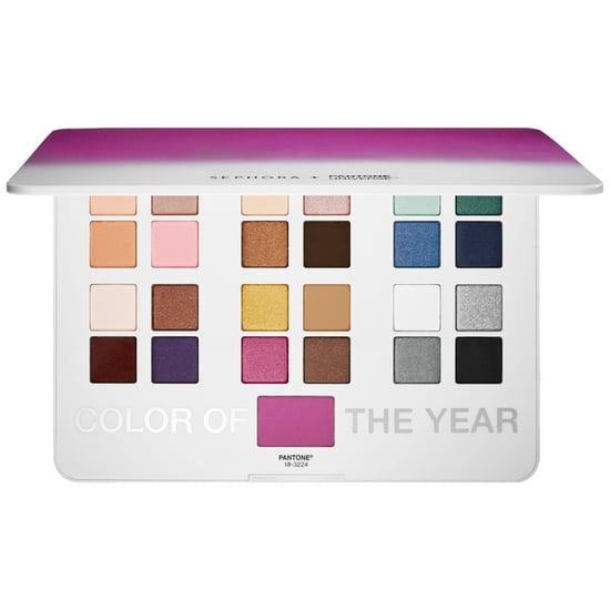 Sephora Pantone Radiant Orchid Makeup Collection
