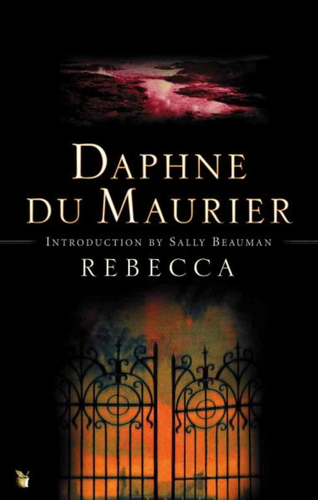 the use of symbolism in rebecca a novel by daphne du maurier Texts show us how experience often changes people 'rebecca', a novel written by daphne du maurier illustrates this point throughout the engrossing story, the characters experience much and as a result, the characters undergo both temporary and life-altering changes to their thoughts, beliefs and behavior.