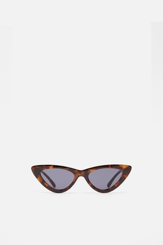 Zara Cateye Sunglasses